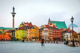 essential warsaw u0026 krakow specialists in poland tours