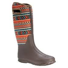 womens rubber boots size 9 s boots target