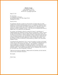 copywriter cover letter sample choice image letter samples format