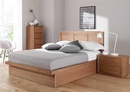 solid wood platform bed drawers trends wooden queen storage modern