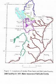 Logan Utah Map by Geology And Hydrology Of Salt Lake County 101