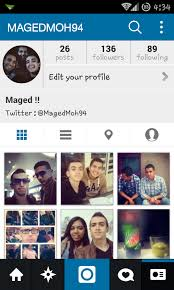 instagram mod apk app mod 2 2 12 2 2014 holo instagram android development
