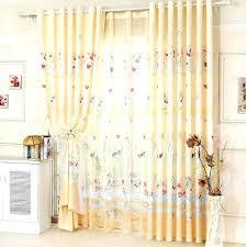 Baby Curtains For Nursery Blackout Nursery Curtains Uk Glif Org