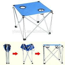 rio folding beach table folding table beach cart table designs