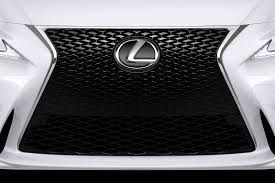 lexus rx300 front grill 2015 lexus is350 reviews and rating motor trend