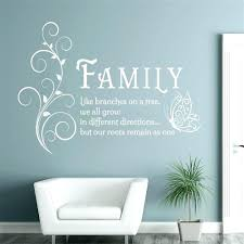 family quotes for wall decals gutesleben