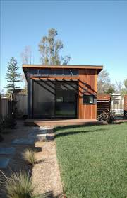 mesmerizing office decor prefab studio shed backyard office shed