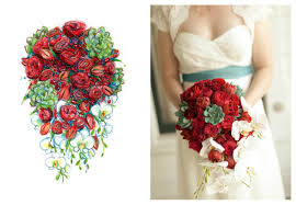 Bridal Bouquet Cost The Fairy Godmother Of Weddings Events U0026 Travel Real Wedding