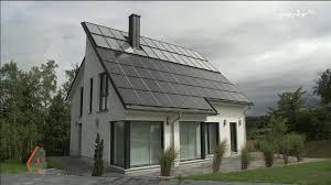 Das Haus Das Haus Das Seine Energie Selbst Erzeugt Mdr Um 4 Mdr Youtube