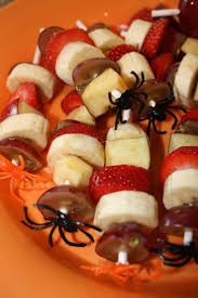 Halloween Food For Party Ideas by Best 25 Halloween Fruit Ideas On Pinterest Healthy Halloween