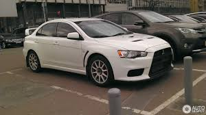 mitsubishi lancer evo 1 mitsubishi lancer evolution x 5 january 2017 autogespot