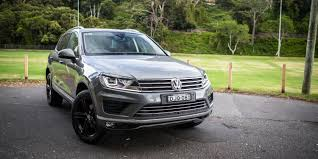 2016 vw touareg v6 tdi wolfsburg edition review caradvice