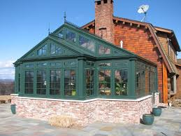 greenhouse sunroom greenhouse residential hartford green traditional sunroom