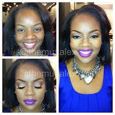 make up classes in detroit themuaalex my beautiful model today from my detroit makeup class