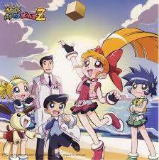 robot girls z powerpuff girls z anime amino