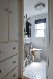 How To Make Storage In A Small Bathroom - small bathroom ideas and solutions in our tiny cape nesting with