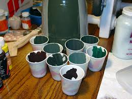 anyone know how to mix up olive drab paint rcu forums