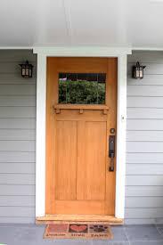 craftsman front door ideas craftsman front door design