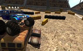 3d monster truck racing monster truck 3d 2015 android apps on google play