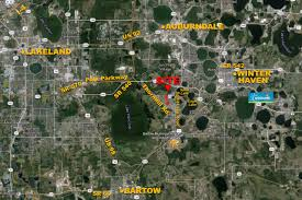 Winter Haven Florida Map by Sold Thornhill Road Acreage In Winter Haven Florida Saunders