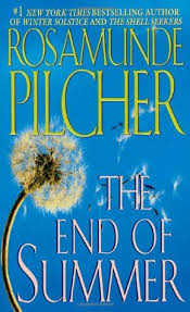 rosamunde pilcher books the end of summer by rosamunde pilcher