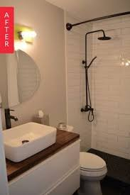 How To Set Up A Small Bathroom - 3 tips add style to a small bathroom small bathroom floor