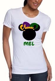 mardi gras tshirt disney mickey mardi gras family t shirts the official site of