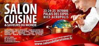 cuisine et saveur du monde tourisme salon cuisine saveurs du monde