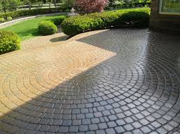 Easy Patio Pavers Easy Patio Paver Ideas Easy Landscaping Ideas Paver Patio