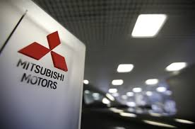 mitsubishi motors logo mitsubishi motors to post 480m loss over fuel cheat scandal all