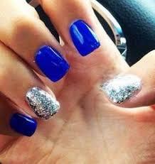 black and white glitter nail design nails pinterest white