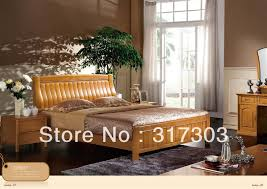 Buy Bed Online Compare Prices On Oak Double Beds Online Shopping Buy Low Price