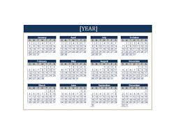 Excel Templates Calendar Calendars Office Com