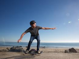 lexus hoverboard tricks a new hoverboard will only have one wheel business insider
