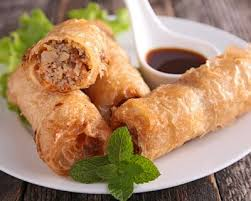 cuisine chinoise nems recette sauce pour nems facile rapide