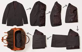 Colorado How To Fold A Suit For Travel images How to pack a suit brooks brothers jpg