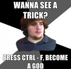 Creeper Meme Generator - see trick