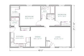1500 sq ft house floor plans 1500 sq ft house plans open floor plan 2 bedrooms the lewis
