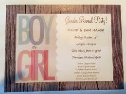 mommy peaches invitation to gender reveal party for baby haase 2