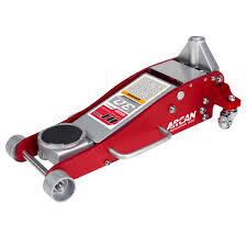 Craftsman 1 5 Ton Floor Jack by 3 Ton Professional Grade Aluminum And Steel Service Jack