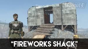 Shack Fallout 4