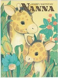 21 best giraffe birthday cards images on pinterest giraffe
