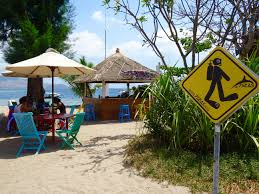 learn to dive on gili air with 7seas dive gili diy travel hq