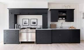 a kitchen how to fit a kitchen homebuilding renovating
