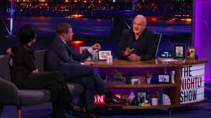 the nightly show john cleese in epic donald trump rant during