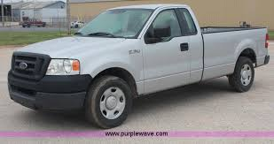 ford f150 truck 2005 2005 ford f150 xl truck item c2677 sold wednesda