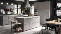 white cast iron kitchen sink elegant matte black ceiling pendant