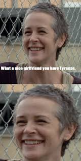 Carol Twd Meme - carol peletier memes walking dead forums