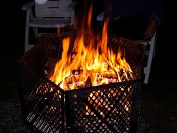 Firepit Safety Barbecue And Pit Safety For The Summer The Inspector