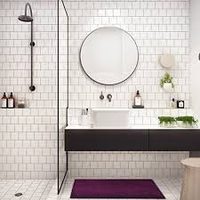 Soft Bathroom Rugs Mayshine Soft Bathroom Rugs Shag Absorbent Bath Mat Non Slip